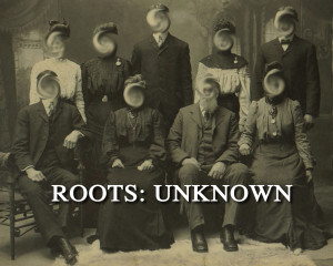 ROOTS Unknown adoption documentary
